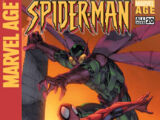 Marvel Age Spider-Man Vol 1 20