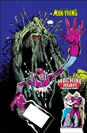 Marvel Comics Presents Vol 1 10 Back