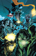 Monsters of Evil (Earth-616) from Venom Vol 2 42 001