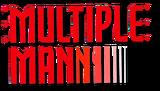 Multiple Man Vol 1 Logo