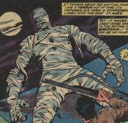 N'Kantu (Earth-616) from Supernatural Thrillers Vol 1 5 0001