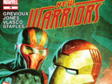 New Warriors Vol 4 18