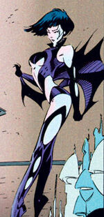 Nightside (Earth-295) from Gambit and the X-Ternals Vol 1 2 0001