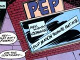 Flip Mason (Earth-7642)