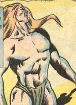 Phondath (Earth-616) from Creatures on the Loose Vol 1 26 0001