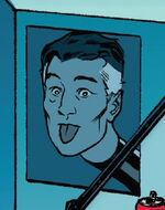 Reed Richards (Earth-51838) from Peter Parker The Spectacular Spider-Man Vol 1 301 001
