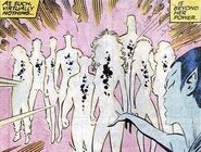Roma wekt de X-Men weer tot leven (X-Men -227)