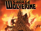 Savage Wolverine Vol 1 13