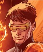 Scott Summers (Ultimate) (Earth-61610) from Ultimate End Vol 1 5 0001