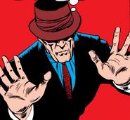 Slade (Earth-616) from Daredevil Vol 1 1 001