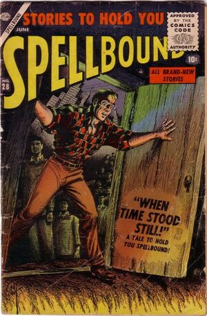 Spellbound Vol 1 28