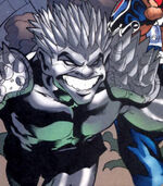 Spikey (Earth-616) from Generation X Vol 1 43 0001