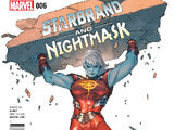 Starbrand & Nightmask Vol 1 6