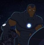 Stealth Armor (Earth-12041) from Marvel's Avengers Assemble Season 1 25 0001