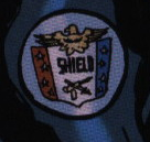 Strategic Hazard Intervention Espionage Logistics Directorate (Earth-523002) from What If Jessica Jones Had Joined the Avengers? Vol 1 1 0001