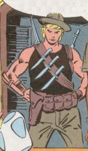 Target (Ted) (Earth-616) from Wolverine Vol 2 27 001