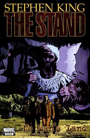 The Stand No Man's Land Vol 1 5