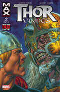 Thor Vikings Vol 1 2