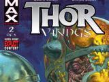 Thor: Vikings Vol 1 2