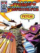 Transformers (UK) Vol 1 128