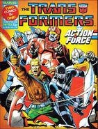 Transformers (UK) Vol 1 153