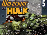 Ultimate Wolverine vs. Hulk Vol 1 5