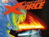 Uncanny X-Force Vol 1 8
