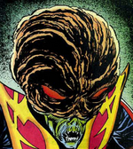 Uni-Mind (Ghaur) (Earth-616) from Avengers Vol 1 371 001