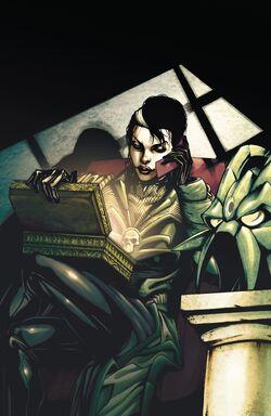 Valentina Allegra de Fontaine (Earth-616) from Secret Warriors Vol 1 6 001