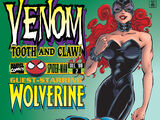 Venom: Tooth and Claw Vol 1 2