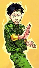 Wah Sing-Rand (Earth-90221) from Immortal Iron Fist Vol 1 21 0001