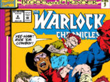 Warlock Chronicles Vol 1 6
