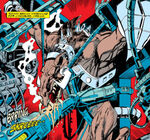 Warwolf (Cybertek) (Earth-616) from Deathlok Vol 2 1 0001