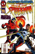 Web of Spider-Man Vol 1 127