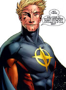 Wendell Vaughn (Earth-616) from Annihilation Nova Vol 1 3 001