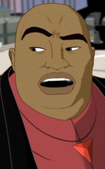 Wilson Fisk (Earth-760207) from Spider-Man The New Animated Series 001