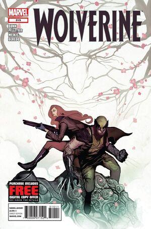 Wolverine Vol 2 315