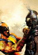 Wolverine Vol 3 60 Textless
