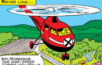 X-Copter (Earth-616) from X-Men Vol 1 24 0001