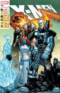 X-Men Vol 2 194