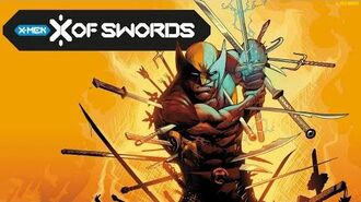 X OF SWORDS CREATION Trailer Marvel Comics
