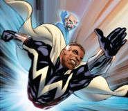 Adam Brashear (Earth-616) from Mighty Avengers Vol 3 2