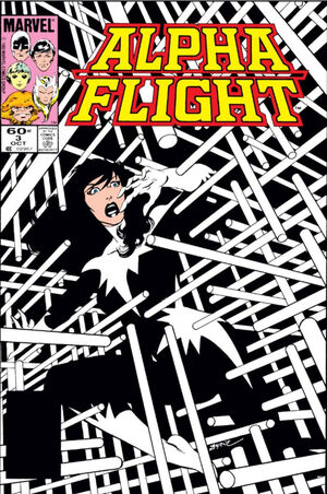 Alpha Flight Vol 1 3
