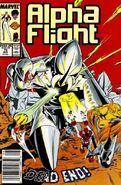 Alpha Flight Vol 1 73