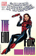 Amazing Spider-Girl Vol 1 30