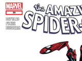The Amazing Spider-Girl Vol 1 30