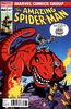 Amazing Spider-Man Vol 1 643 SHS Variant