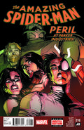 Amazing Spider-Man Vol 3 16