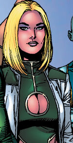 Arcanna Jones (Earth-31916) from Squadron Supreme Vol 2 1 0001