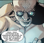 Bullseye (Lester) (Earth-32323) from Civil War Vol 2 3 001